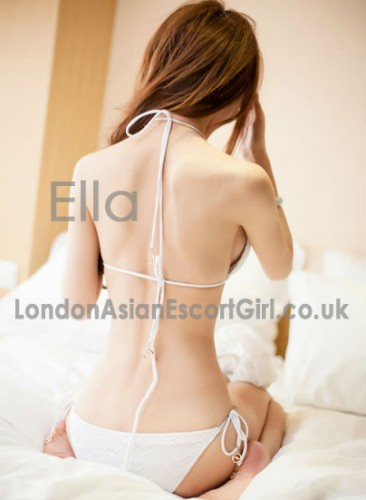 Independent Korean escort London