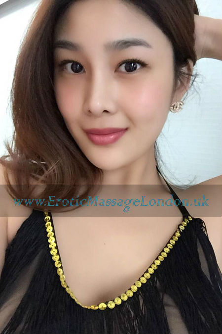 Independent Japanese escort girl